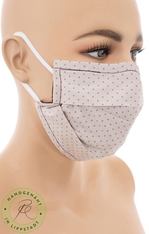 Maschera di tessuto ERDE A