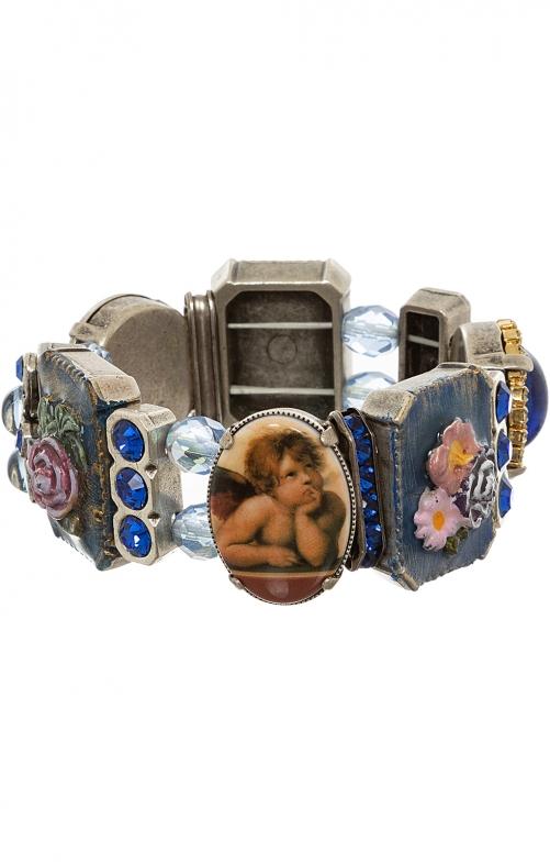 Tic-Armband 3808 blau
