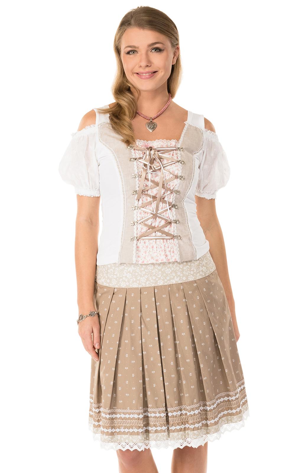 Traditional skirt nature von Marjo