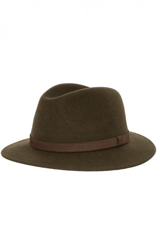 Bavarian oktoberfest hat 43200-1866 khaki