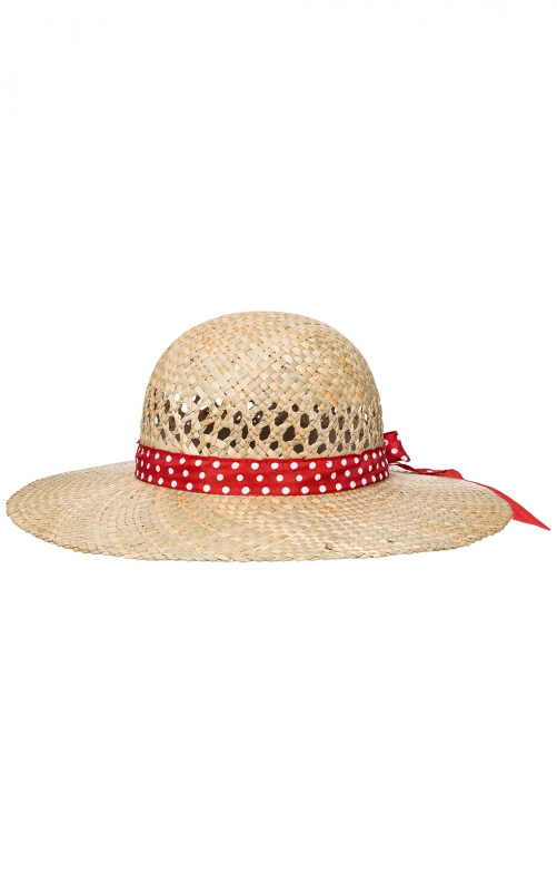 Trachten Hats 32123-D1114 red