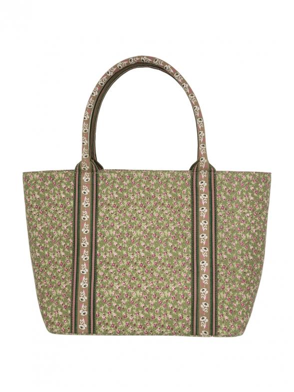 COMBI BAG 826-FLP12 grün