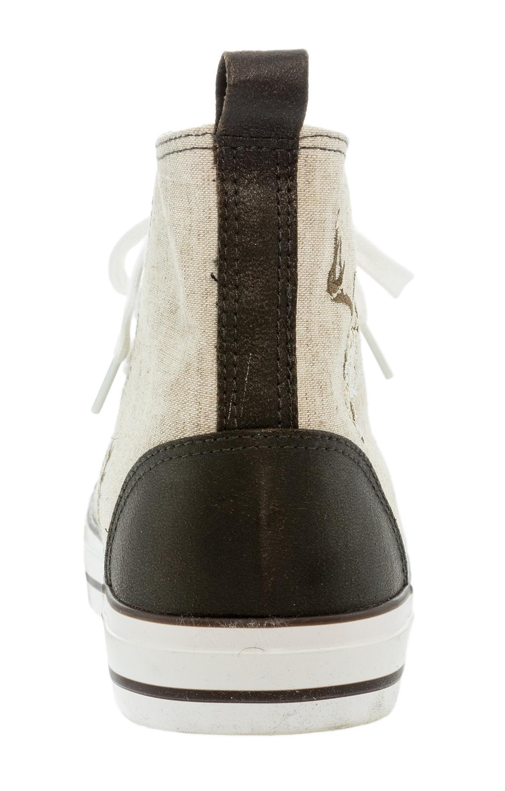 weitere Bilder von German traditional shoes 9653-15 nature