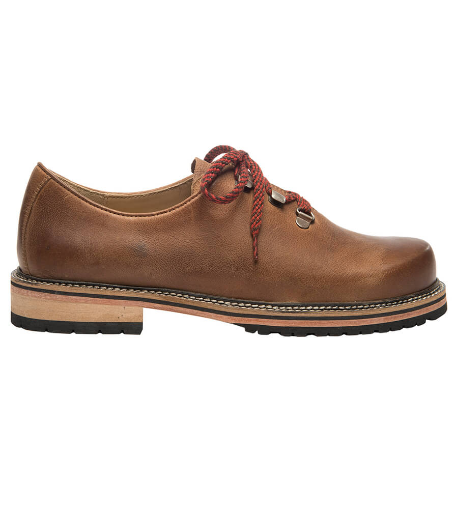 Traditional shoe 6082 oldbison von Stockerpoint