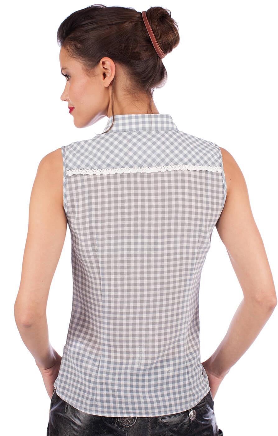 weitere Bilder von Traditional blouse 33822-43 gray