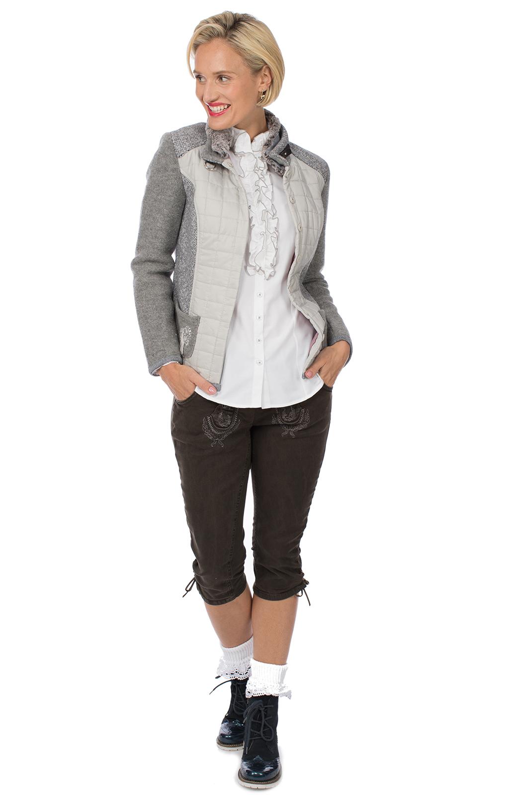 weitere Bilder von Traditonal Jacket Heubach gray