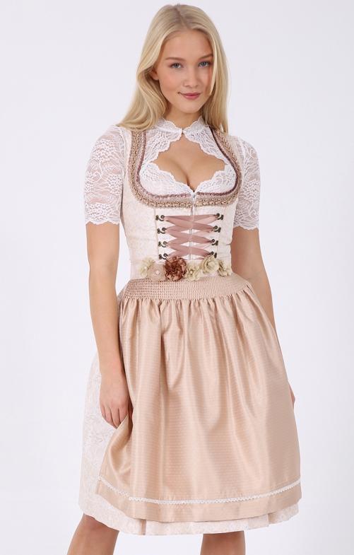 Dirndl & Dresses Midi 2pcs. 60cm RIO by xLaeta naturae