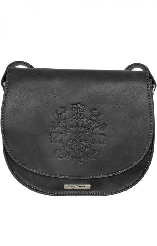 Trachtentasche 13102 schwarz