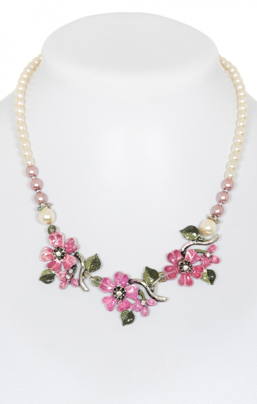 Collier 4055 pink