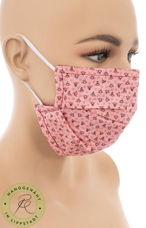 Face mask BOUQUET A