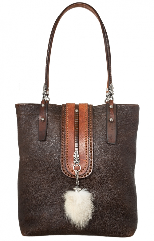 Traditional Bag 236-3280 oldbrown