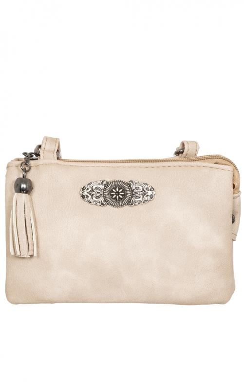 Trachtentasche TA6019-8582 beige