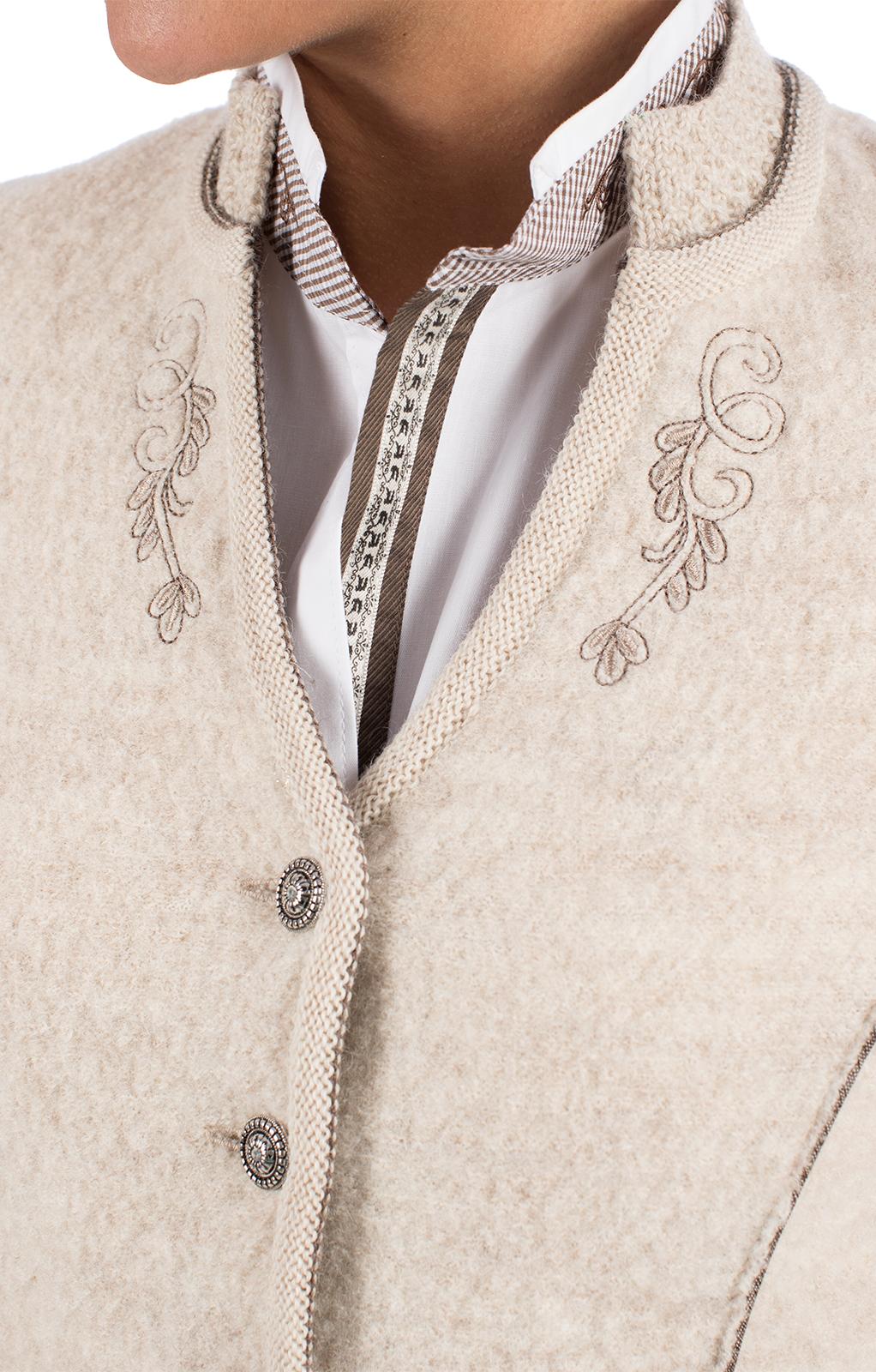 weitere Bilder von Giacca da passeggio per giacche tradizionali KRIEMHILD WJ natura