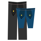 Welche Jeans zu welchem Typ