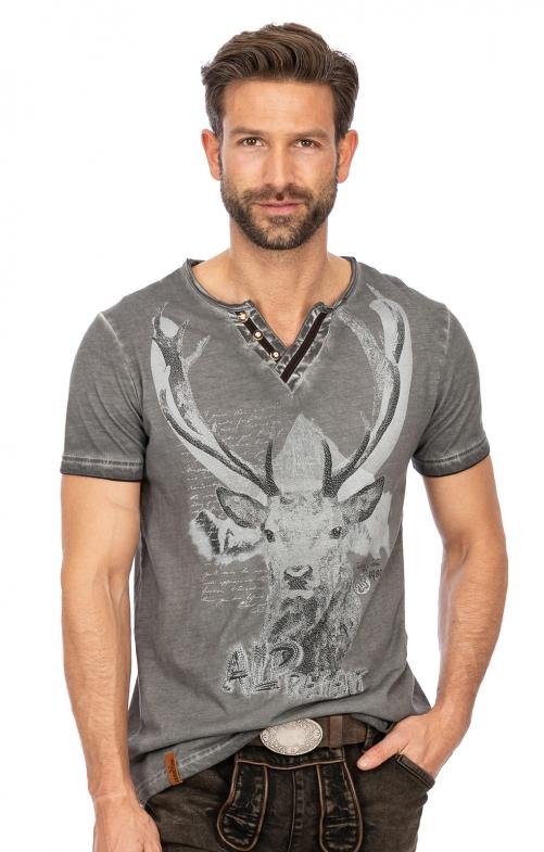 T-Shirt L01.1 - GERHARD stein