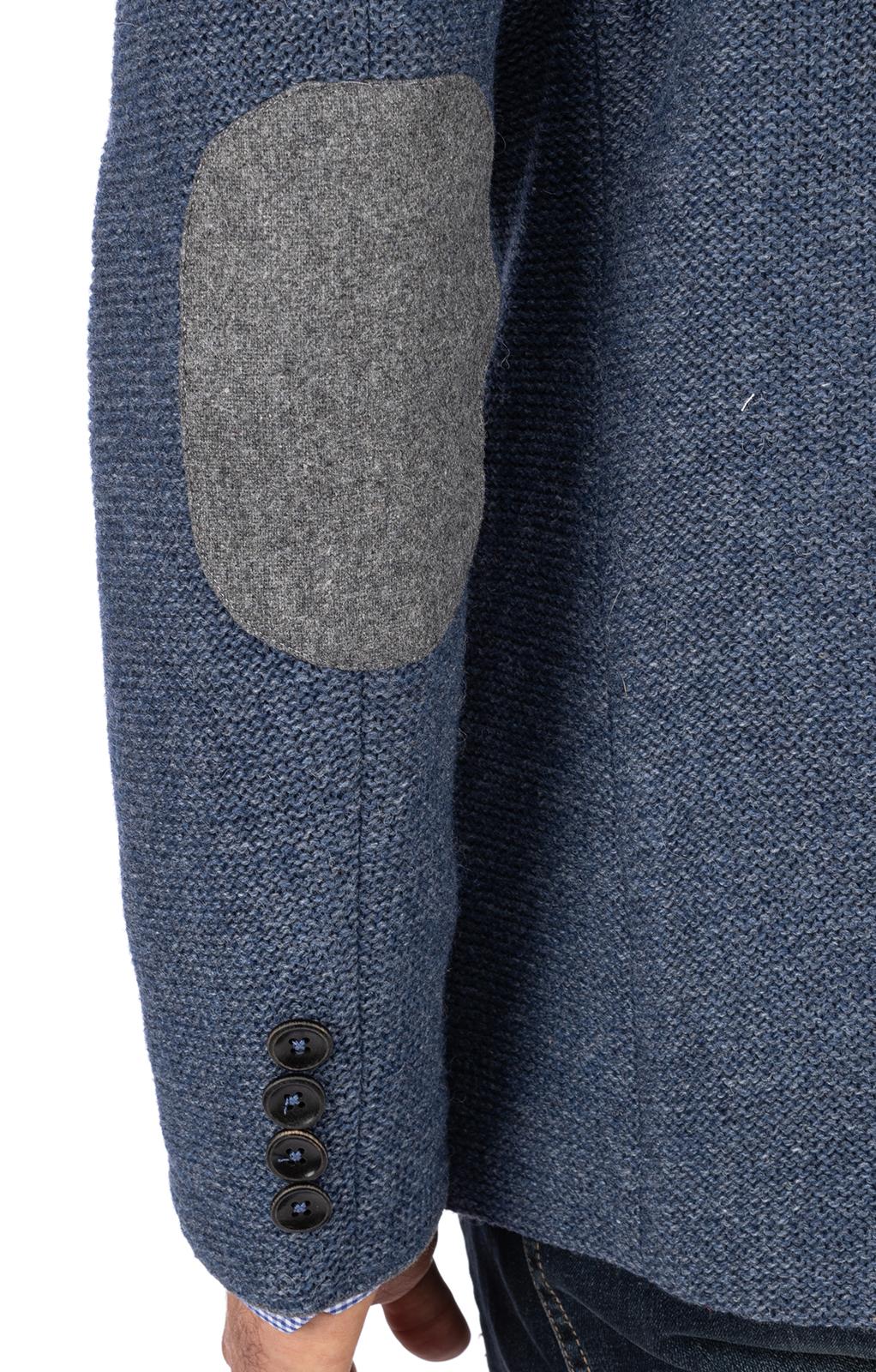 weitere Bilder von Trachtenjacke KARSBACH jeansblau
