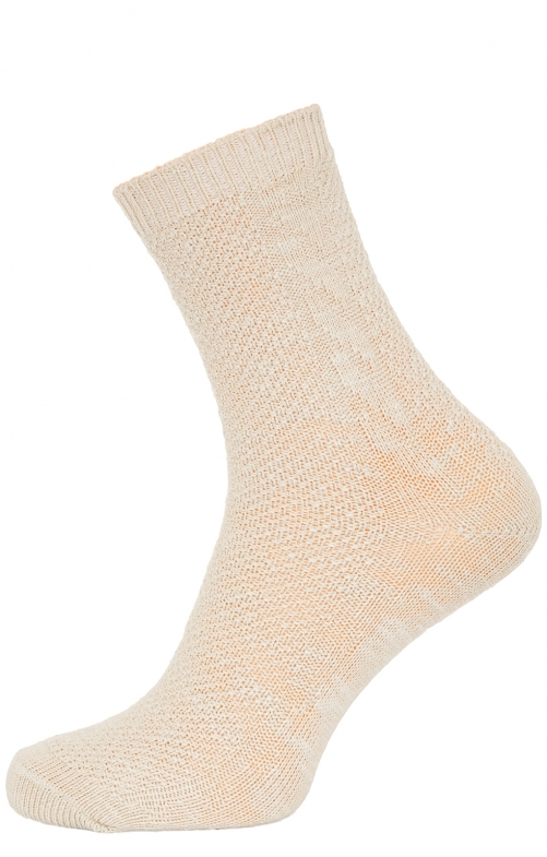 Children socks 16010 beige