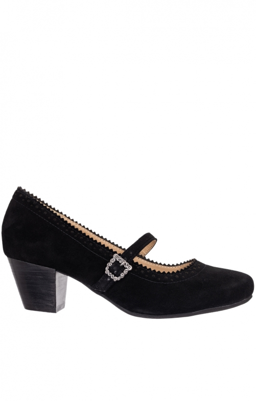 Pumps 3003400-2 black