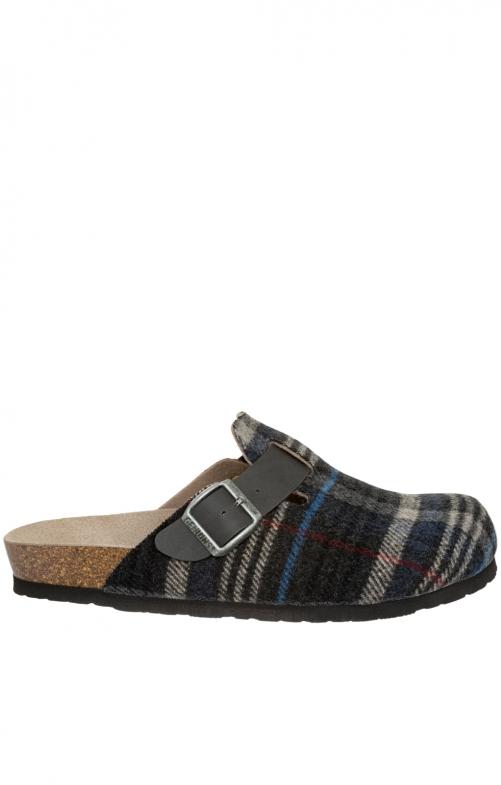 Pantoffeln G101727 RIVA blau