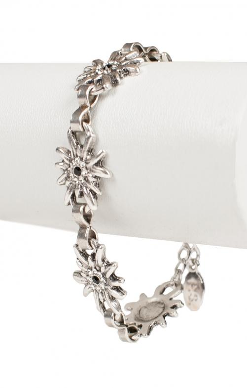 Armkette AB9197 EDW mit Steine kristall