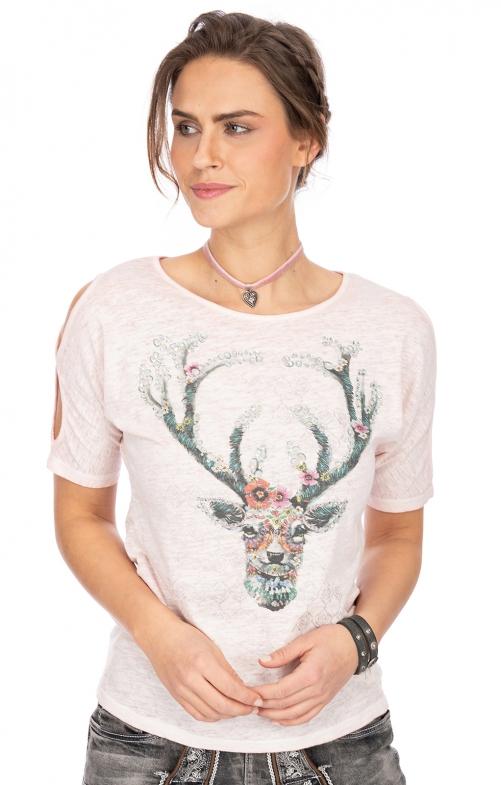 T-Shirt P13 - CHRISTINA rosewater