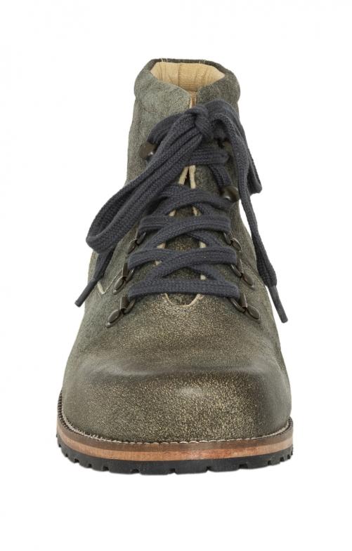German traditional shoes H528 - MOLDAU sesam