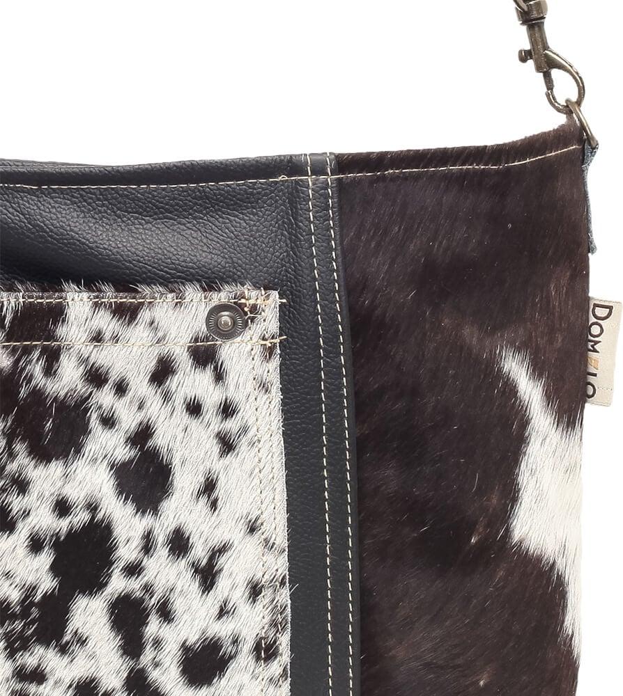 weitere Bilder von Tiroler Handtassen TA53028 zwart wit
