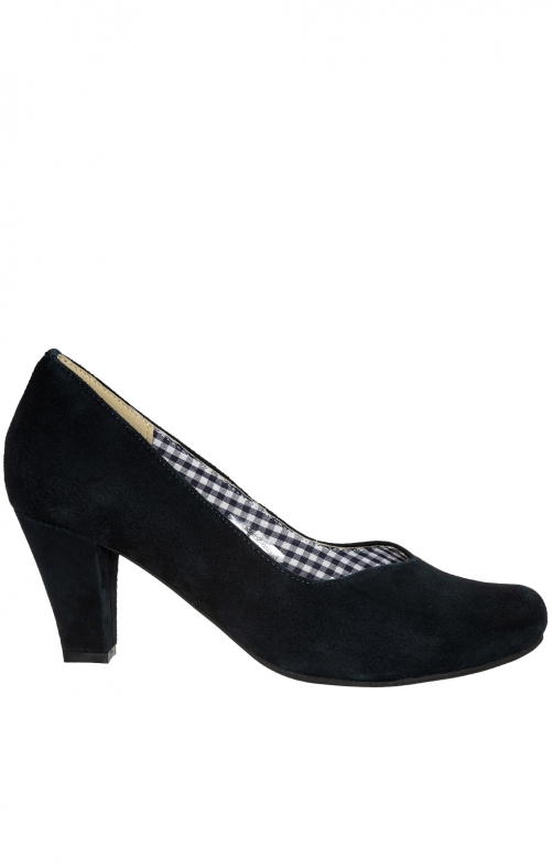 Pumps 3000507-17 darkblue