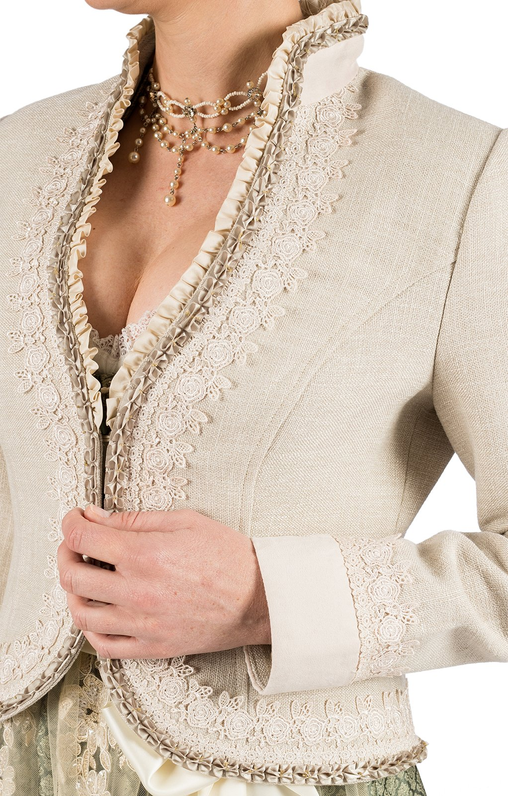 weitere Bilder von Traditional Cardigan CHARMING nature
