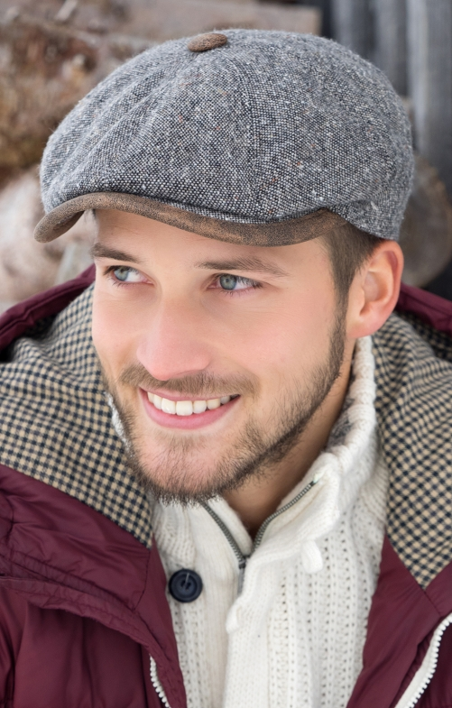 Cappelli tradizionale 50200 beige