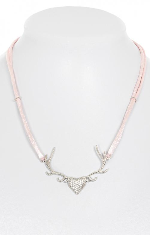 Halskette 71604-33 rose