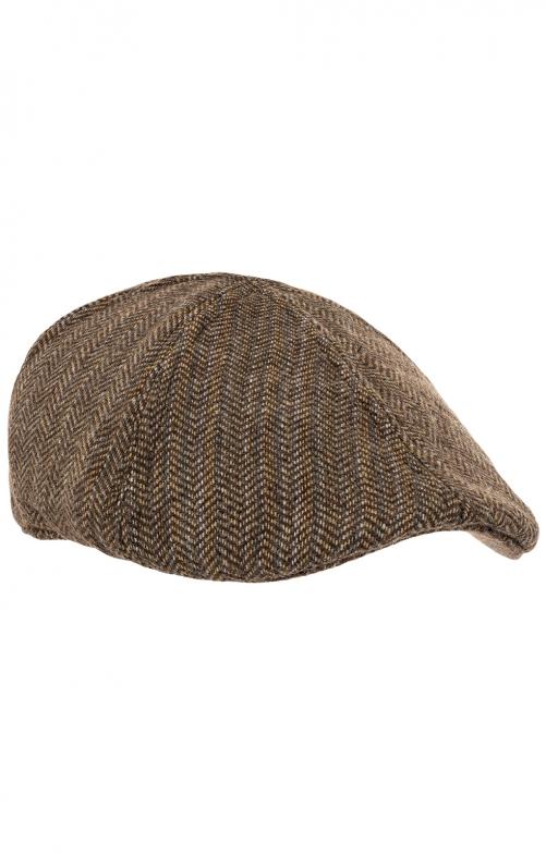 Cappelli tradizionale 54031 marrone