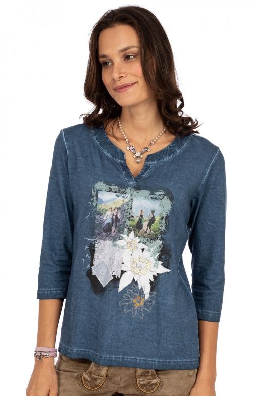Shirt 321111 denim