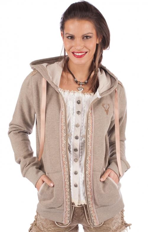 Traditional Jacket TASHINA nature