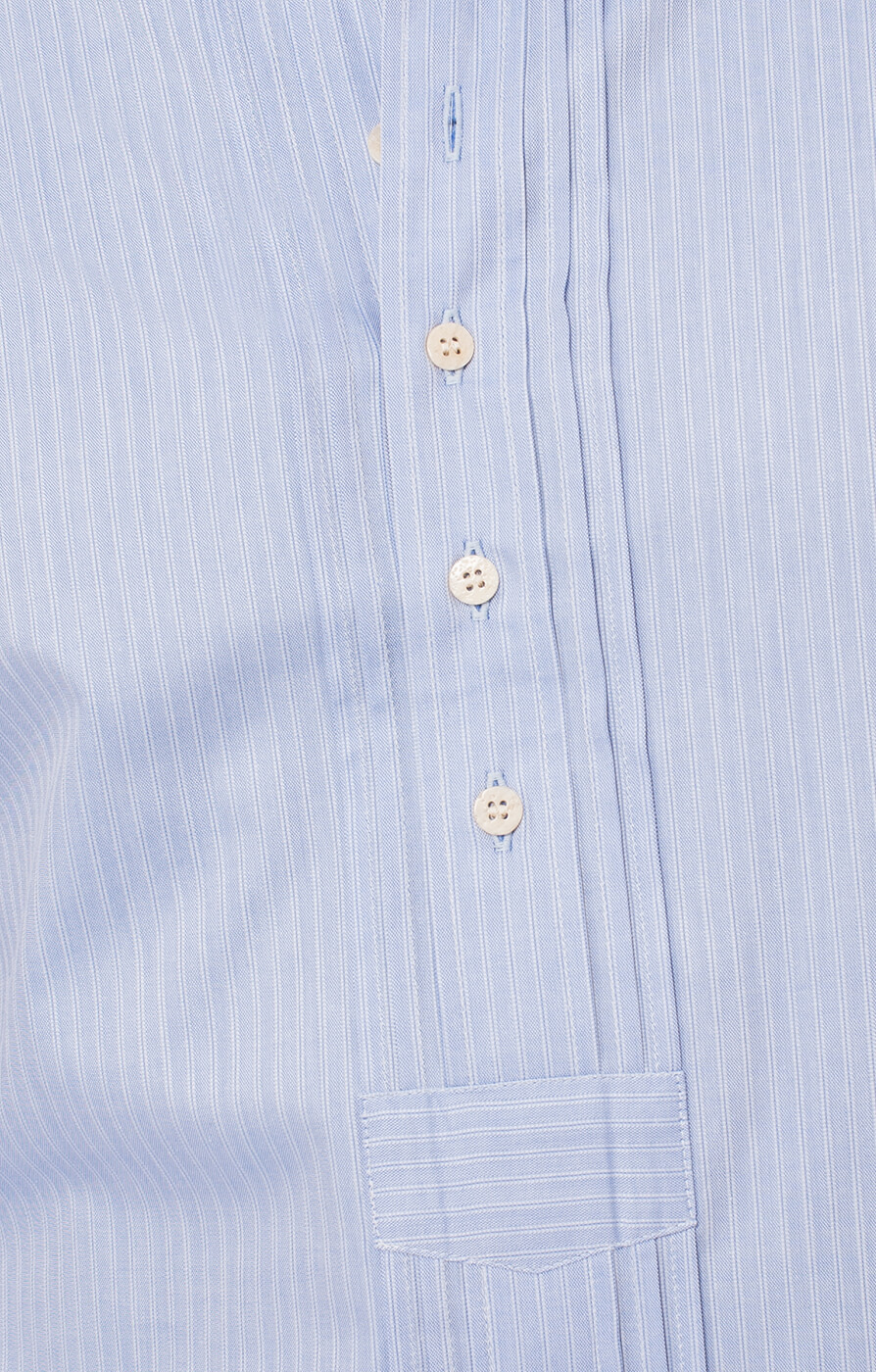 weitere Bilder von German traditional shirt 920001-3485-41 lightblue