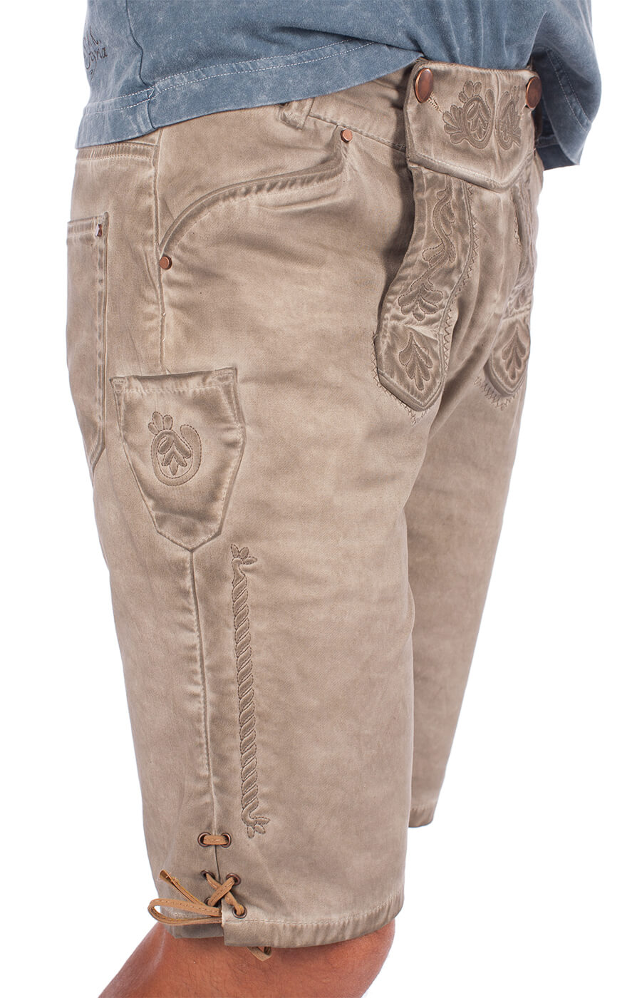 weitere Bilder von German Traditional shorts NELIObeige