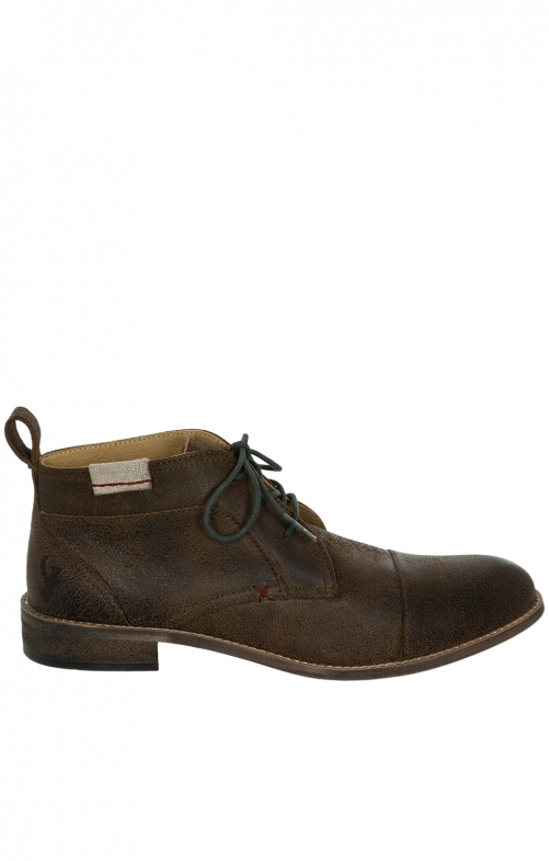 Boot H531 JOCK braun