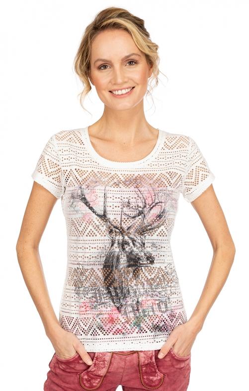 T-Shirt CIARA rosa