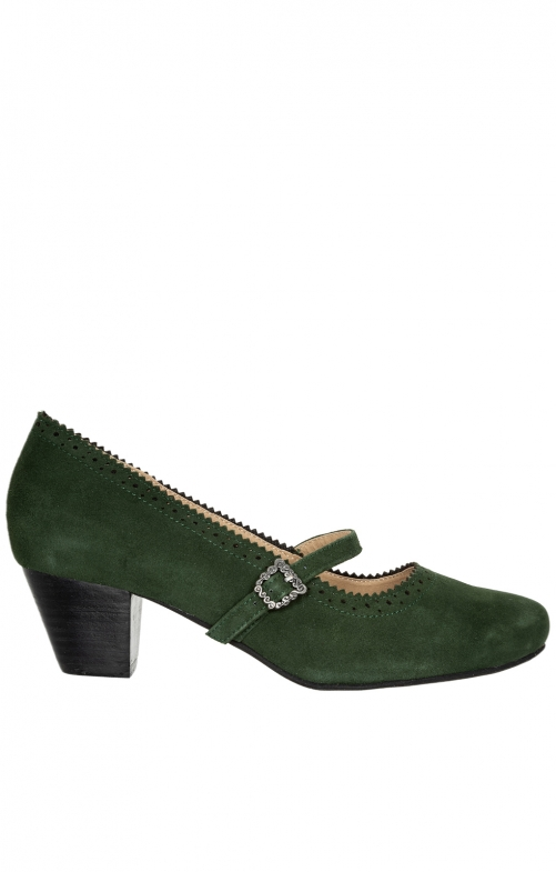 Pumps 3003400-147 green
