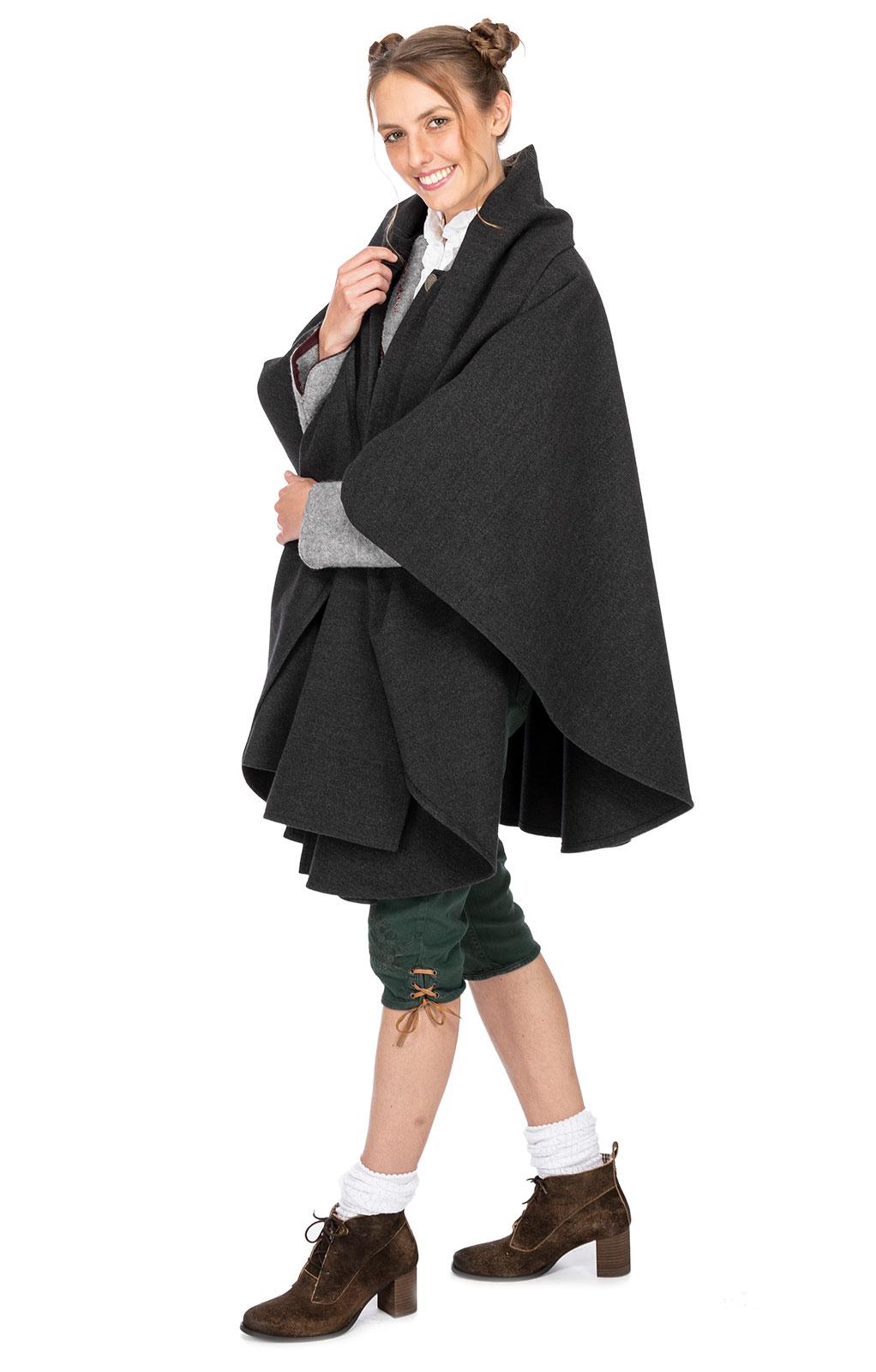 weitere Bilder von Costume del Capo WASSERBURG antracite