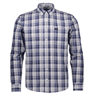 Checked Trachten shirt