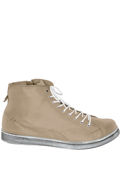 Sneaker 341500-640 darkstone