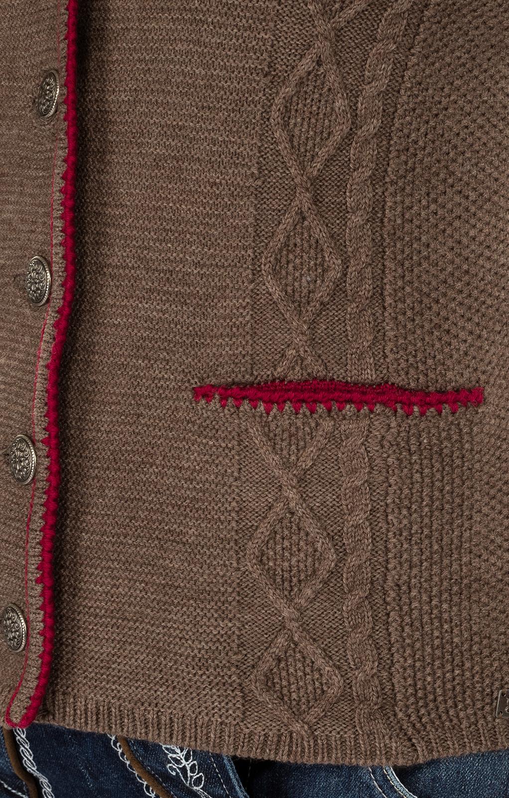 weitere Bilder von Trachten Jacket brown