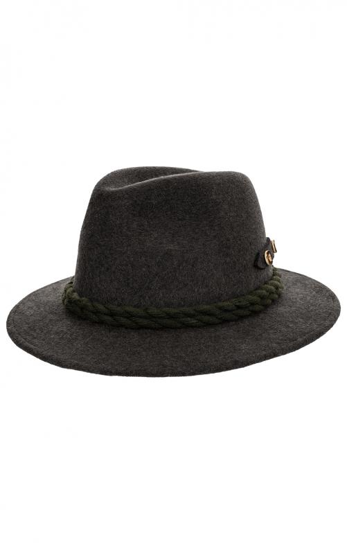 Cappelli tradizionale 1013-772 antraciete