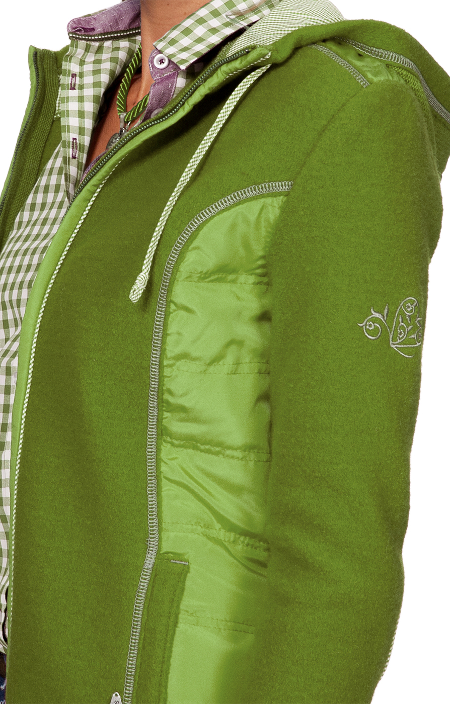 weitere Bilder von Traditional Jacket Friesland green