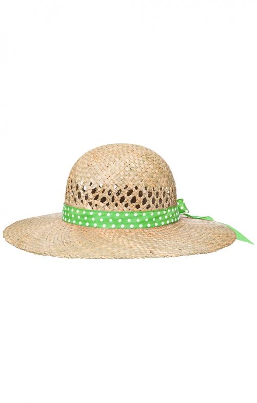 Trachten Hats 32123-D1114 green
