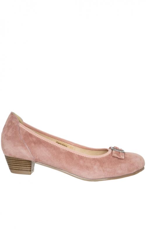 Ballerina 3004550-59 old pink