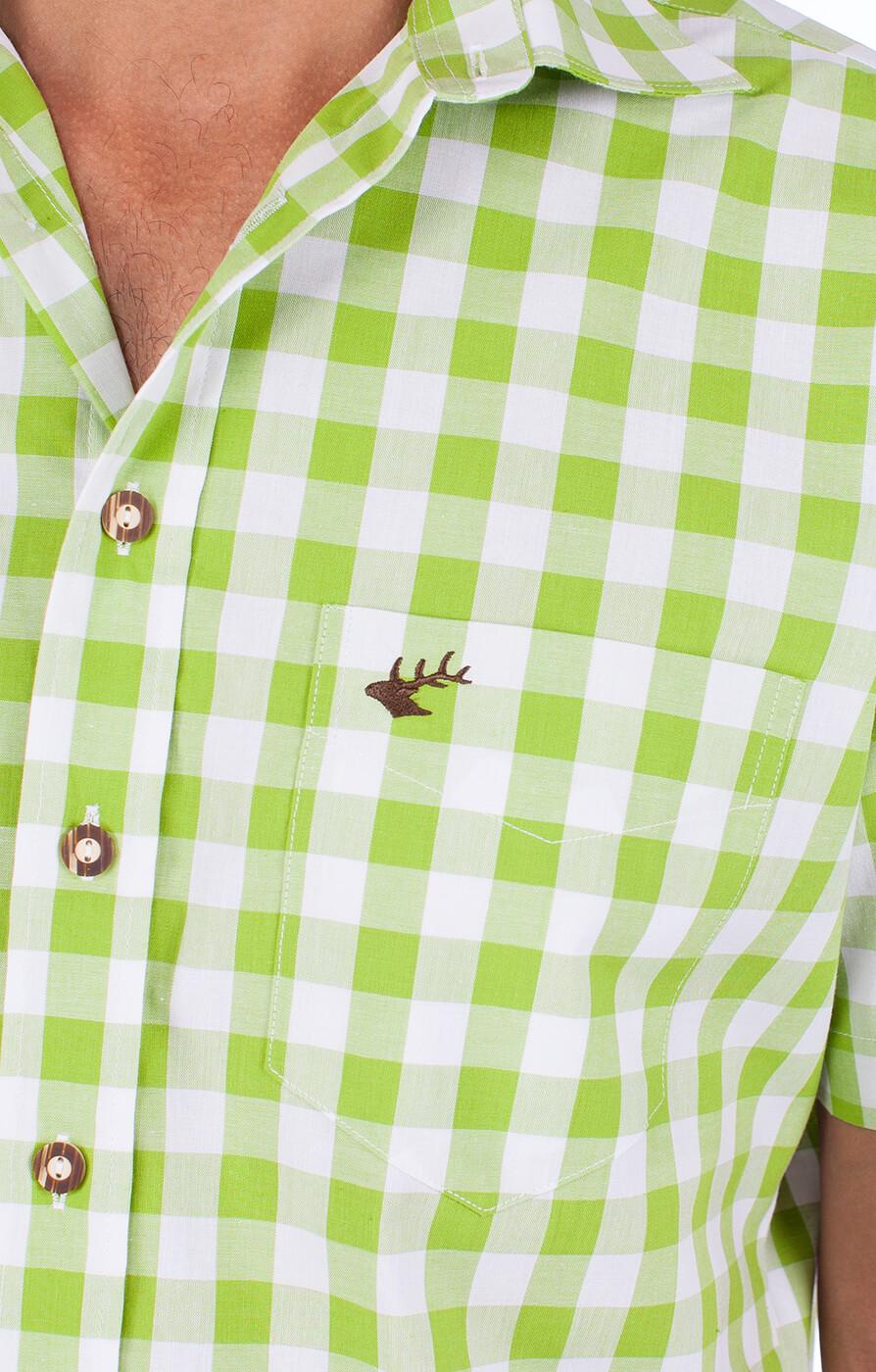 weitere Bilder von Tiroler overhemd Sonnblick appel