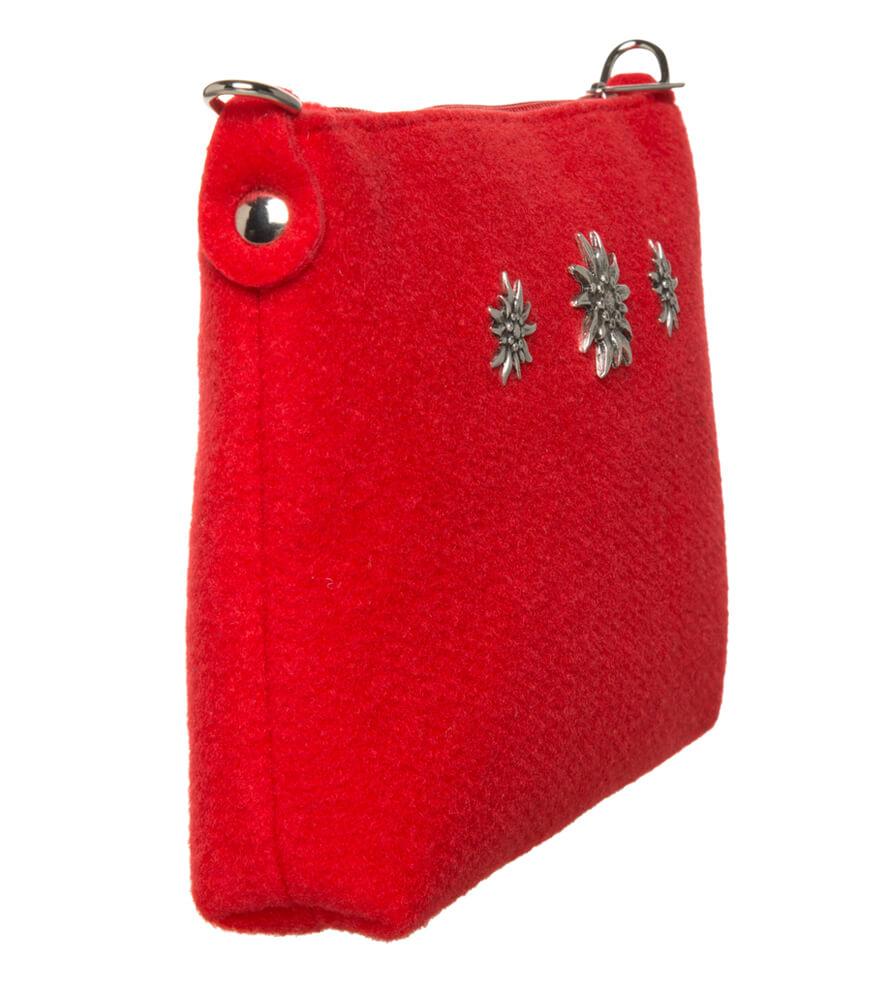 weitere Bilder von Tiroler Handtassen TA22590-3EDW rood