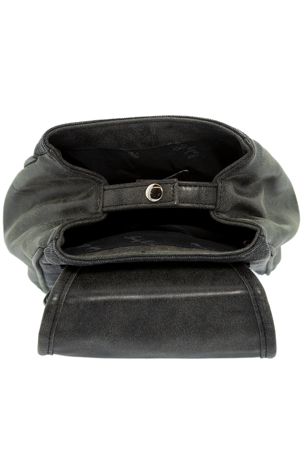 weitere Bilder von Trachtentasche 11510 anthrazit